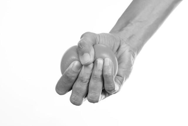 Behandling av karpaltunnelsyndrom og håndsmerter