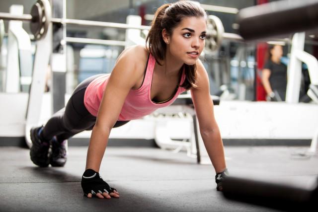 Forebygge lumbago med trening
