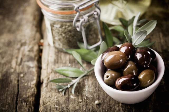 Olivenolje reduserer inflammasjon