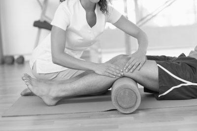 Image: Forebygg jumpers knee