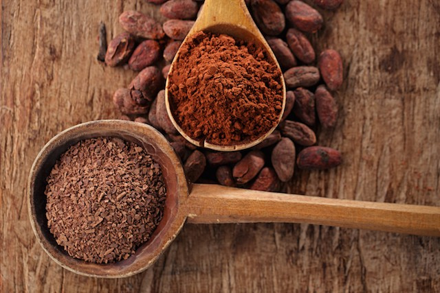 betennelsesdempende matvarer kakao