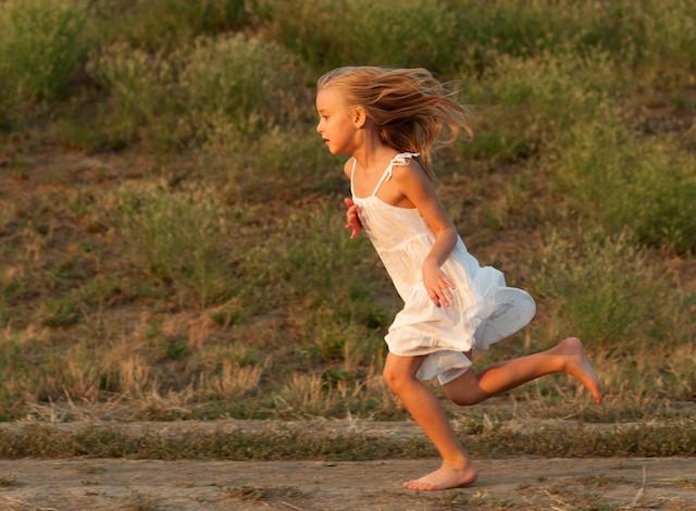 Forebygge fotsmerter med trening