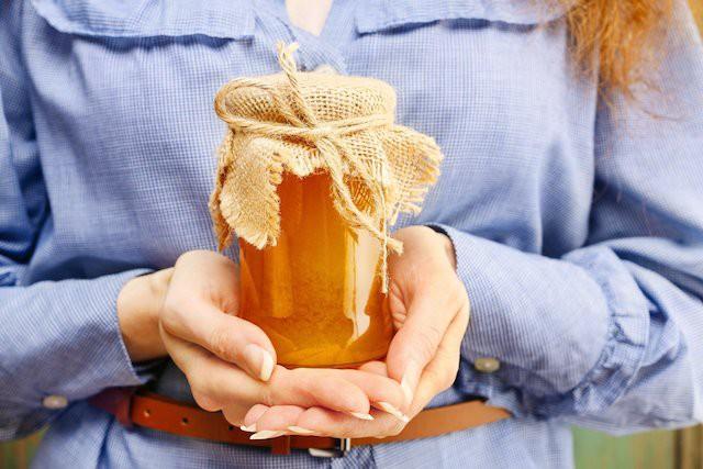 honning reduserer betennelser
