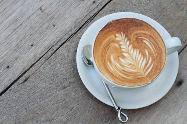 koffein migrene