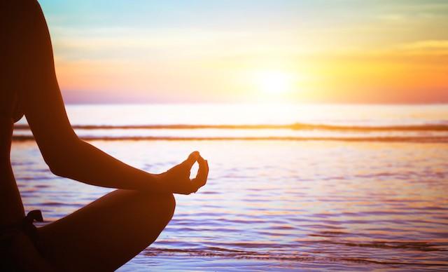 avspenningsteknikker meditasjon