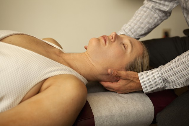 kiropraktorbehandling reduserer smerte