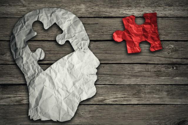 reduser smerte med kognitivterap