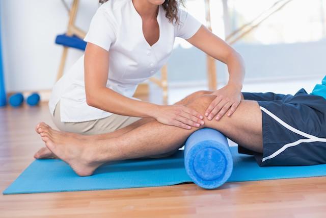 Jumpers knee og behandling