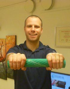 eksentrisk trening flexbar 4
