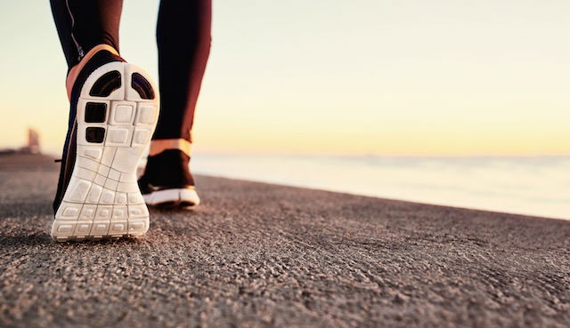 Haglunds hæl løping
