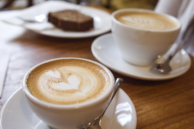 koffein magefett