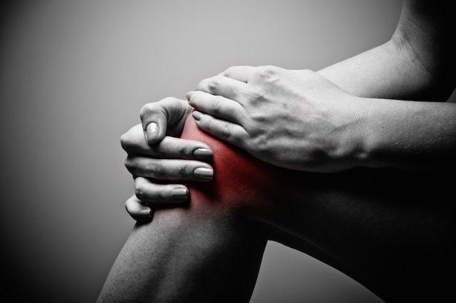 Forebygg knesmerter