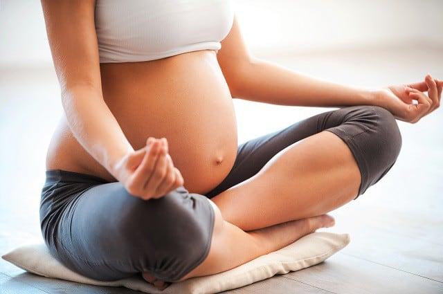 Gravid bekkenløsning