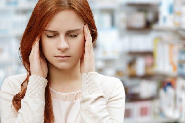 medisin mot migrene