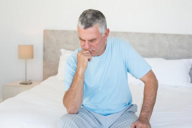Slitasjeendringer til nakken kan henge sammen med nakkesvimmelhet