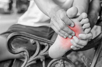 Image: Vondt under foten og hælen? Her er de vanligste årsakene!