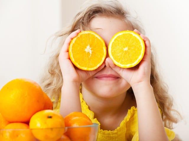 vitamin c øker jernopptak