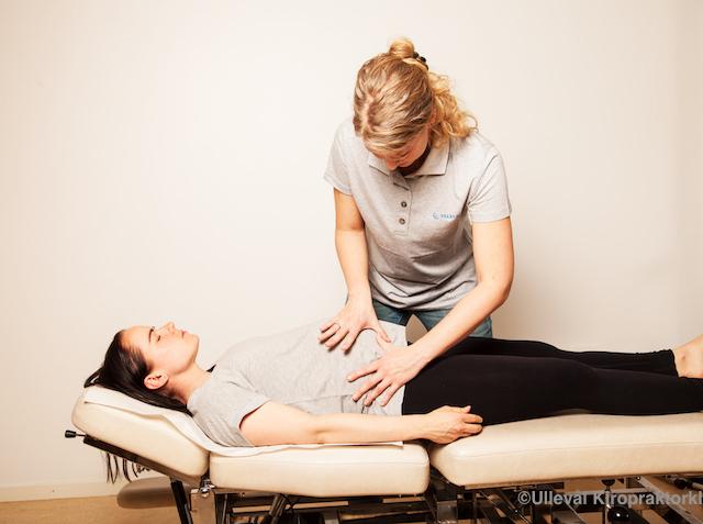 407b3635 Smerter i øvre rygg i svangerskapet | Ullevål Kiropraktorklinikk