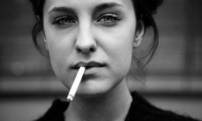 Image: Prolaps i ryggen forekommer oftere hvis du røyker og snuser