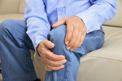 Image: Behandling av Artrose i Kne