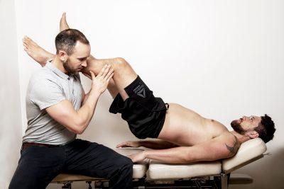 Image: Snapping Hip Syndrom enkelt forklart